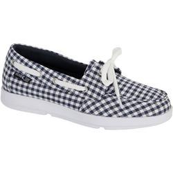 Echo Bay Womens Vineyard Boat Shoes