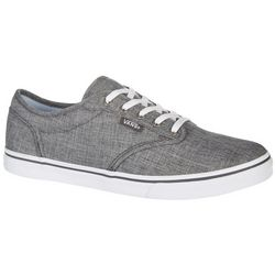 Vans Womens Atwood Lace Up Skate Shoes
