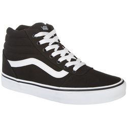 Vans Womens Ward High Top Shoes