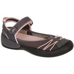 JBU Womens Tulip casual shoes