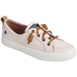 Sperry Womens Crest Vibe Seer Sneaker