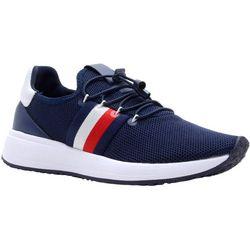 Tommy Hilfiger Womens Rhena Athletic Sneakers