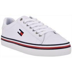 Tommy Hilfiger Womens Fressian Sneakers
