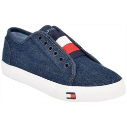 Tommy Hilfiger Womens Anni Sneakers