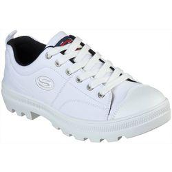 Skechers Womens Roadies True Root Shoes