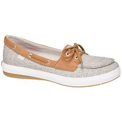 Keds Charter Womens Boat Shoe