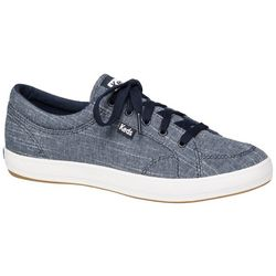 Keds Womens Center Sneakers