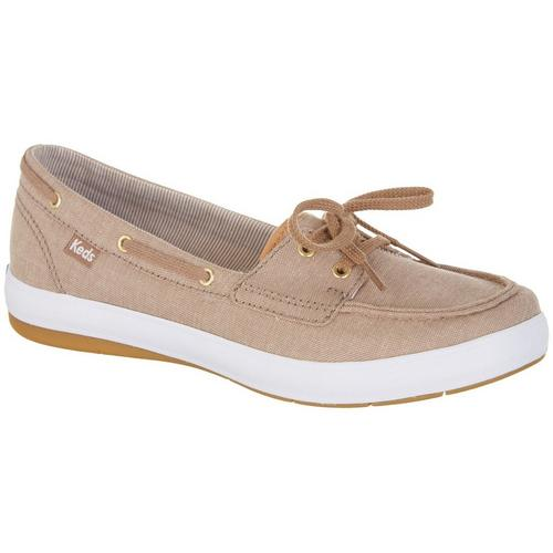 12aeb52c3dd85 Keds Womens Charter Boat Shoes