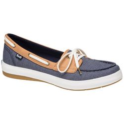 Keds Womens Charter Boat Shoes