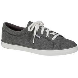 Keds Womens Maven Canvas Lace Up Shoes