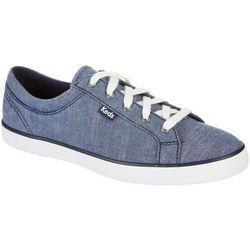 Keds Womens Maven Canvas Lace Up Shoes