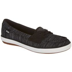 Keds Womens Glimmer Boat Shoes