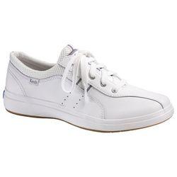 Keds Womens Spirit II Leather Shoes