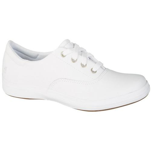 1f942b54529d7 Grasshoppers Womens Janey 2 Leather Sneakers