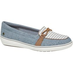 Womens Windsor Slip On Shoes