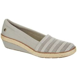Grasshoppers Womens Blaise Wedge Shoes