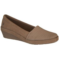Grasshoppers Womens Chase Wedge Shoes