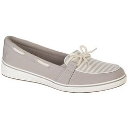 Grasshoppers Womens Windham Slip On Shoes