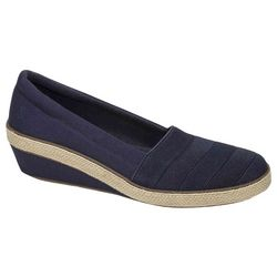 Grasshoppers Womens Cleo Wedge Shoes