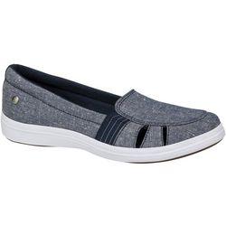 Womens Janis Fisherman Shoes