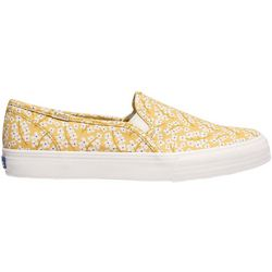 Keds Womens Double Decker Floral Shoes