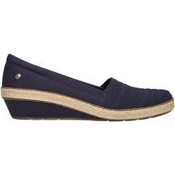 Grasshoppers Womens Quinn Wedge