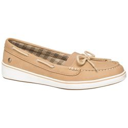 Grasshoppers Womens Augusta Loafers