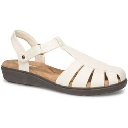 Grasshoppers Womens Ida Fisherman Sandals