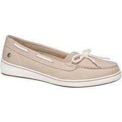 Grasshoppers Womens Augusta Twill Shoe