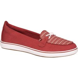 Grasshoppers Womens Walden Slip On Shoes
