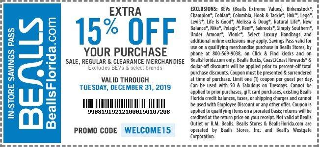 You can get printable coupons for each company online