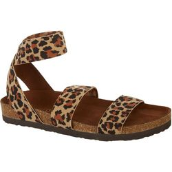 White Mountain Womens Harlequin Sandal