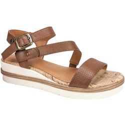 White Mountain Womens Nelson Sandal