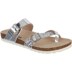 White Mountain Womens Gracie Sandals