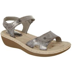 Cliffs by White Mountain Womens Charlee Sandals