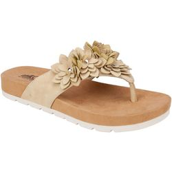 Cliffs by White Mountain Womens Terris Sandals