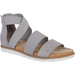 Womens Magnetic Sandal