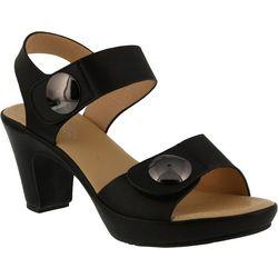 Patrizia Womens Dade Sandals