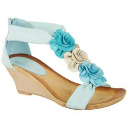 Patrizia by Spring Step Womens Harlequin Sandals
