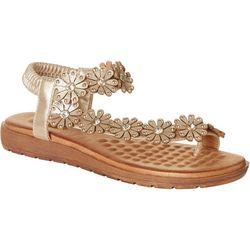 Patrizia Womens GlassGlow Sandal