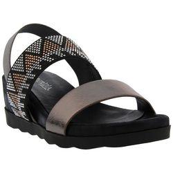 Patrizia Womens Teepee Sandals