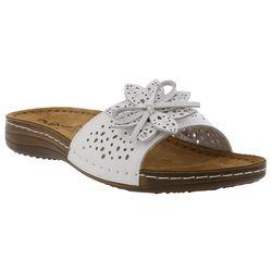 Flexus By Spring Step Womens Tita Sandals