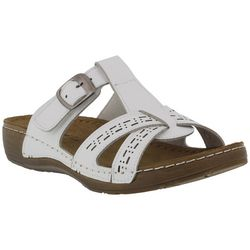 Flexus Womens Nervy Sandals