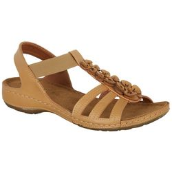 Flexus By Spring Step Womens Adede Sandals