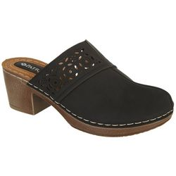 Patrizia Womens Martinique Clogs