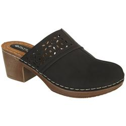 Womens Martinique Clogs