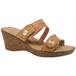 Patrizia Womens Gretchen Sandals