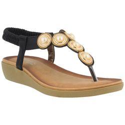 Patrizia Womens Opaline Sandals