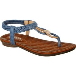 Patrizia Womens Galdus Sandals