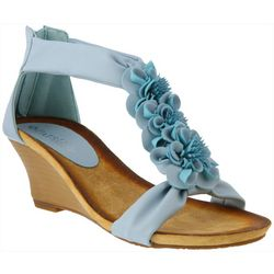 Patrizia by Spring Step Womens Isabella Sandals